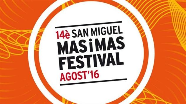 14è Mas i Mas Festival