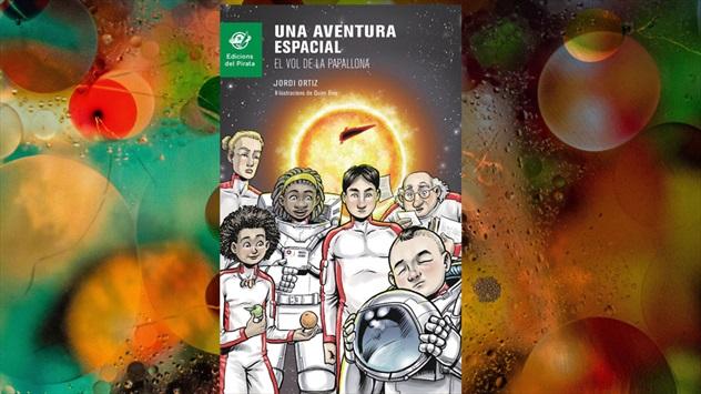 Contacontes una aventura espacial al Planetari del Museu Marítim de Barcelona