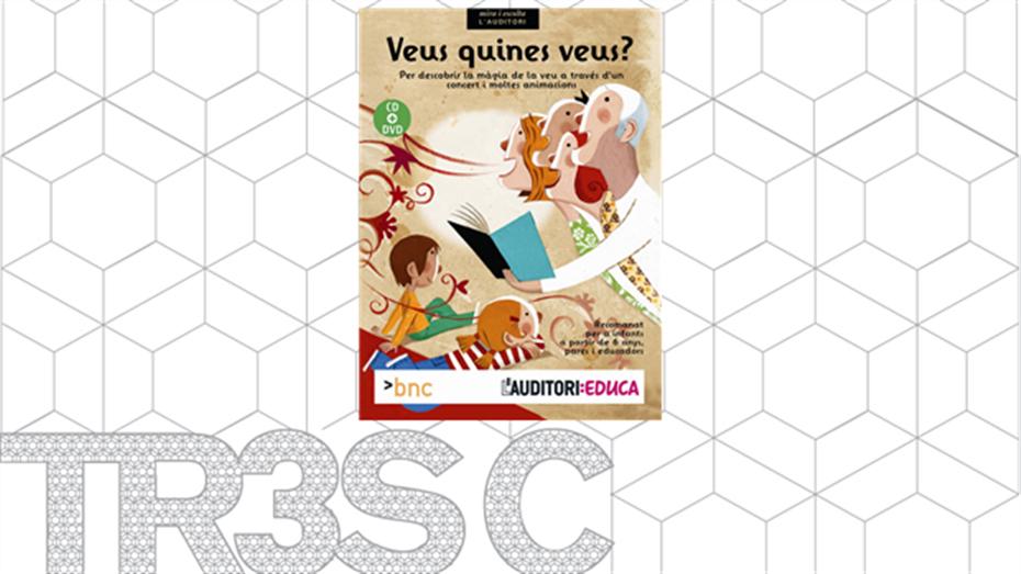 """Pack infantil: """"Animals entremaliats + Els contes del Sr. Nil 2 + Veus quines veus?"""""""