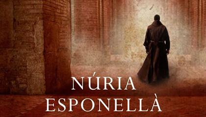 Experiència literària amb Núria Esponellà a Sant Pere de Rodes