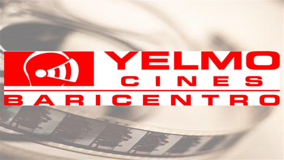 Yelmo Cines Baricentro 3D