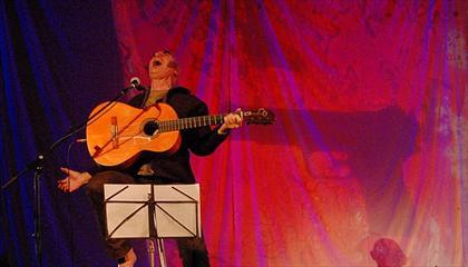 Mirall sonor: Pau Riba, Carles Ribot i Les Aus