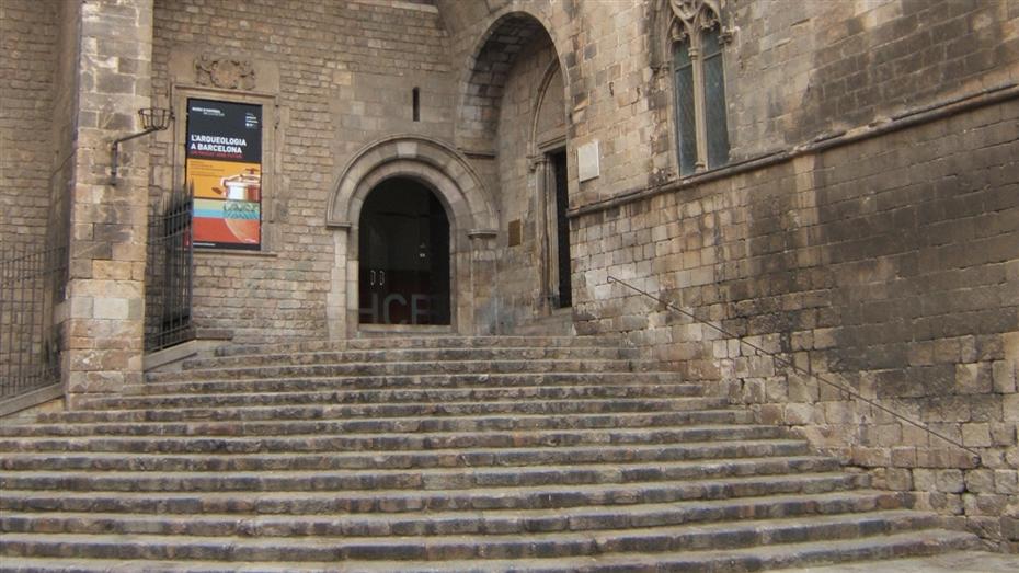 Literat Tours: El Barri Gòtic i la Ribera