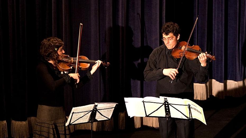 Música al museu del modernisme català: Ambànima
