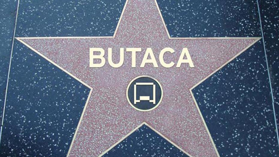 Premis Butaca 2011