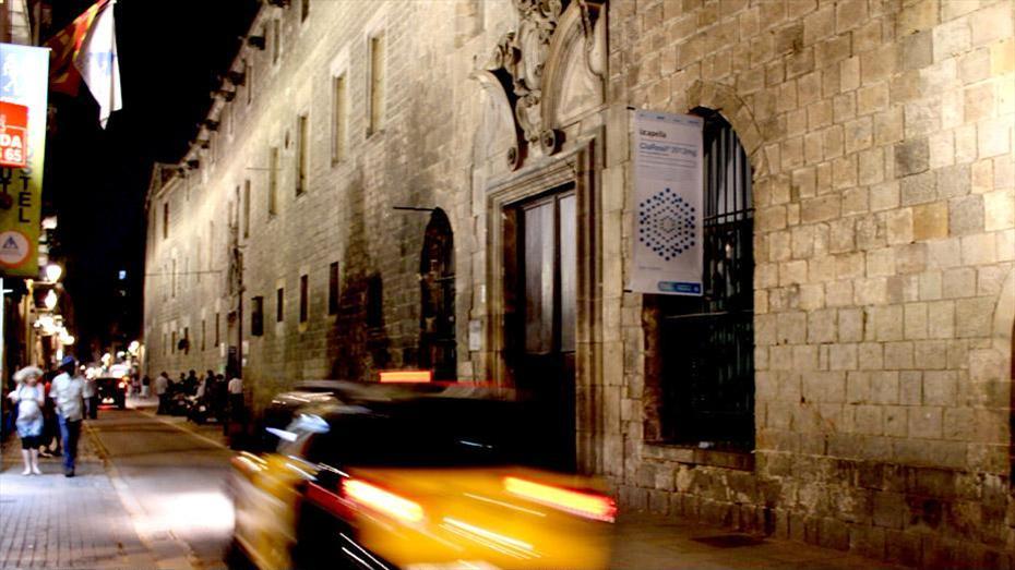CultRuta BCN: Nocturna & Criminal