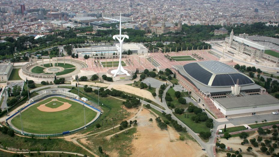 Museu Olímpic i de l'esport Joan Antoni Samaranch