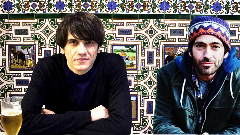 Ressupó de tardor 2012 (Joan Colomo + Paul Fuster)