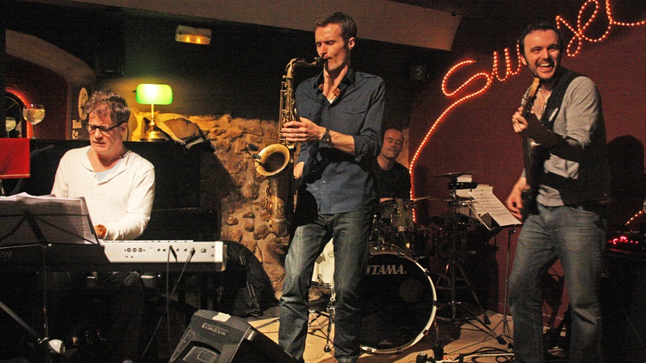 Sunset Jazz Club