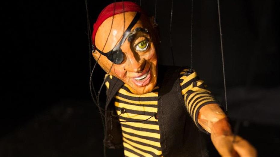 El tresor del pirata