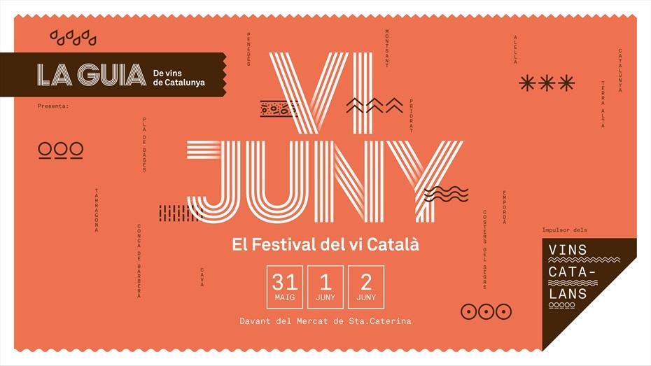 Vijuny 2013. El festival del vi català