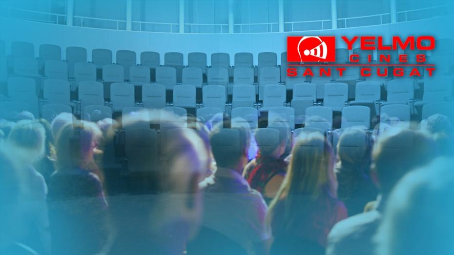 Yelmo Cines Sant Cugat 3D