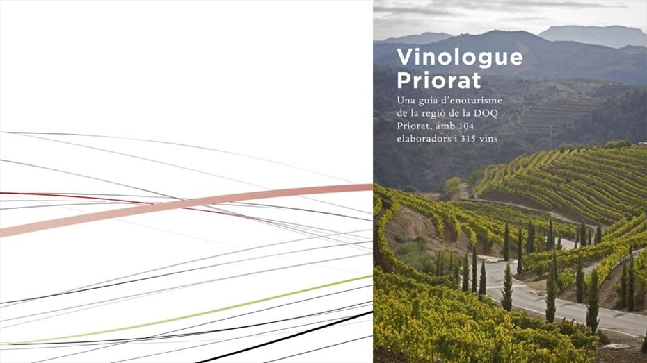 Presentació de Vinologue Priorat + tast de vins