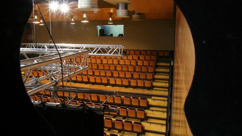 Teatre Auditori Cardedeu