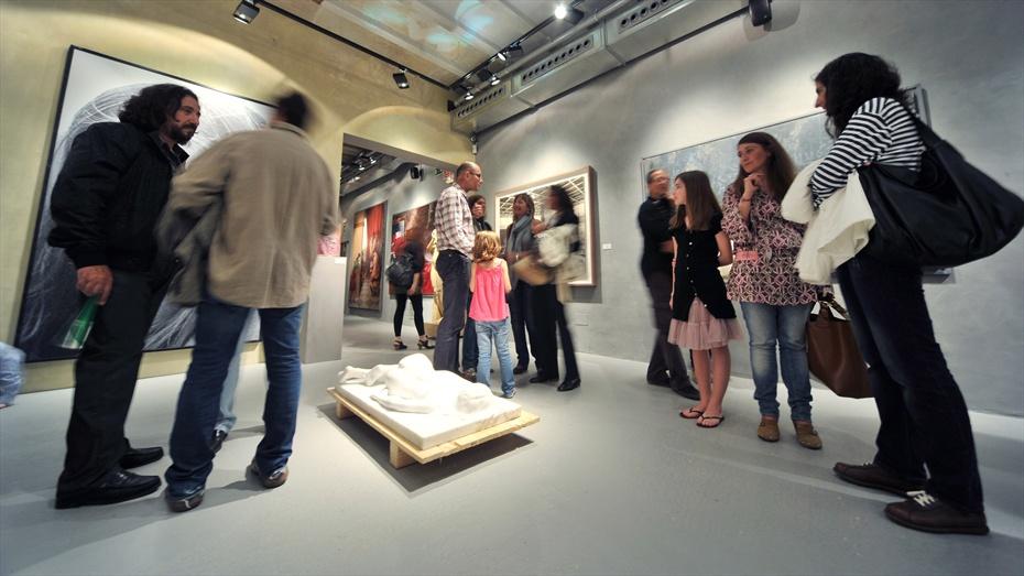 MEAM: Museu Europeu d'Art Modern