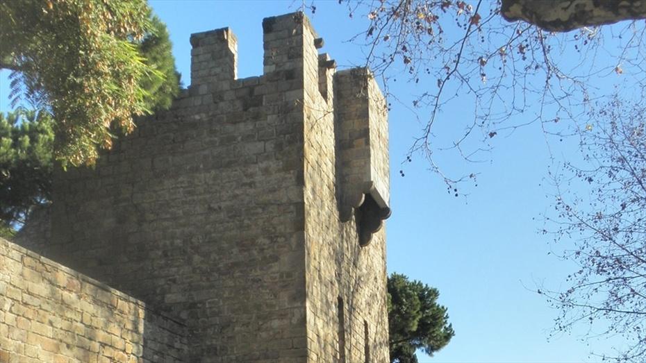 Literattours: Les muralles de Barcelona