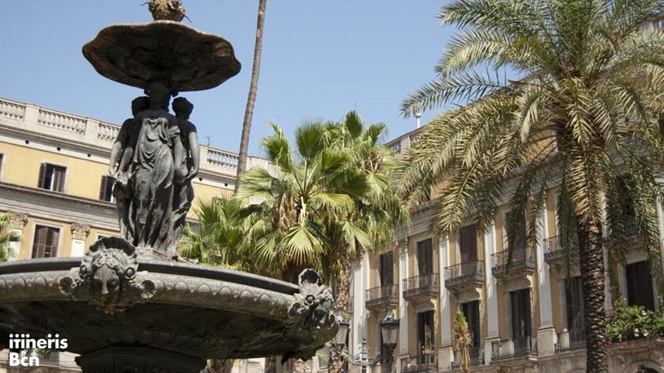 Itineris: la Barcelona revolucionària