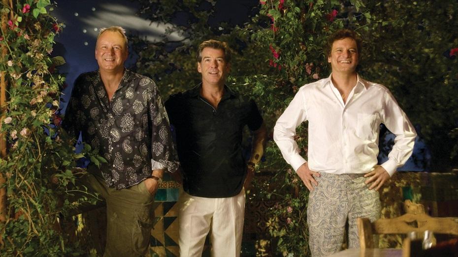 Sing-Along: Mamma Mia
