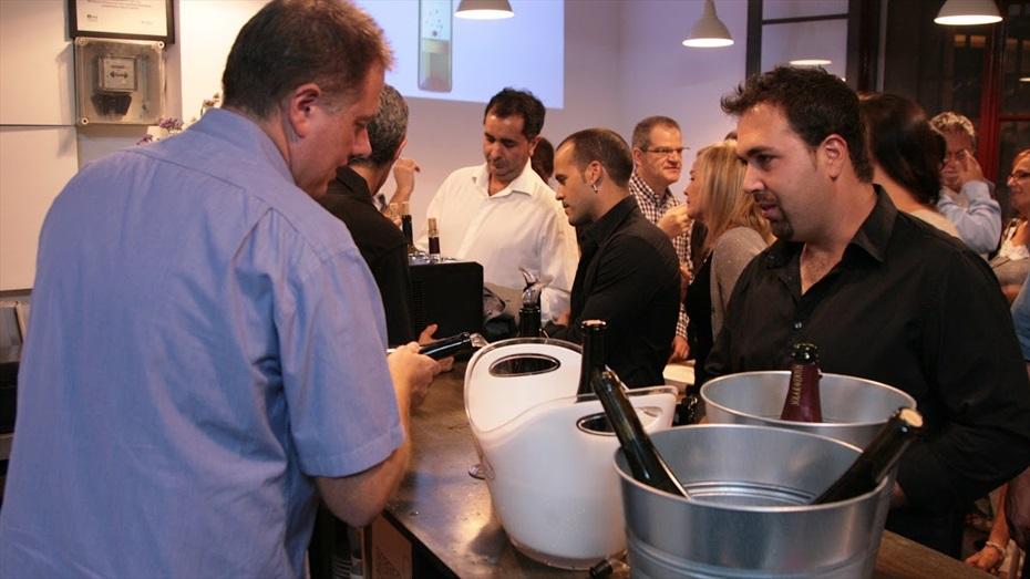 Botiga-Bar Verol Vinateria - Dte permanent