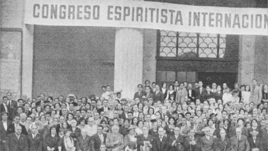 Històries de Ciències. Contactar amb els morts: Espiritisme a Barcelona