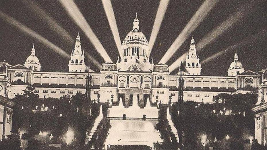 Històries de Ciències: Una visita a l'exposició Universal de 1929