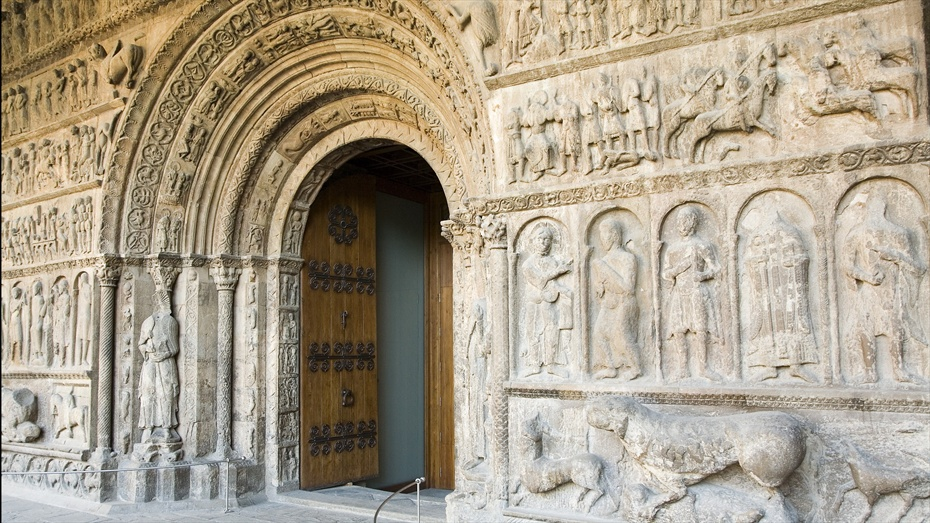 Conjunt monàstic de Santa Maria de Ripoll