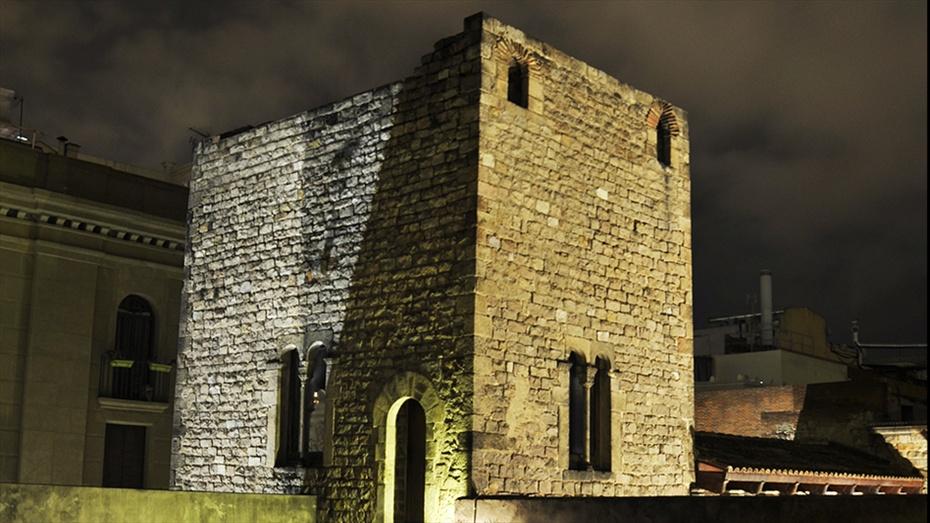 Nits amb espectacle medieval al Palau Requesens
