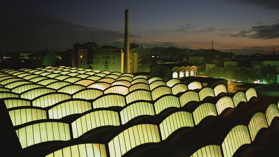 mNACTEC (Museu de la Ciència i de la Tècnica de Catalunya)