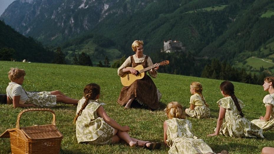 Sing-Along: Sonrisas y lágrimas
