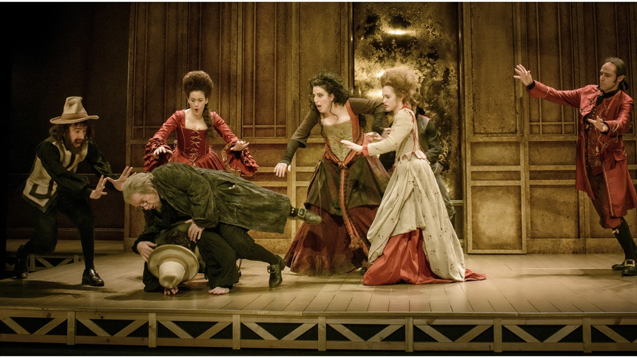 L'avar - Teatre Joventut