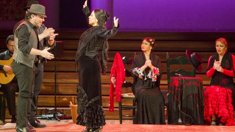 Carmen, Carmen, Carmen - Homentage a Carmen Amaya