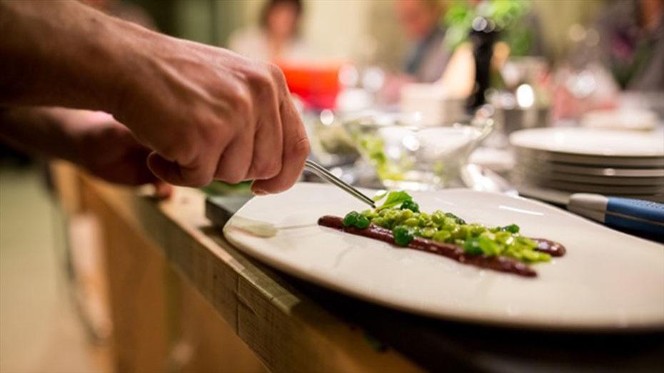 Aula Canela Fina: Cursos de cuina Setembre-Desembre 2016