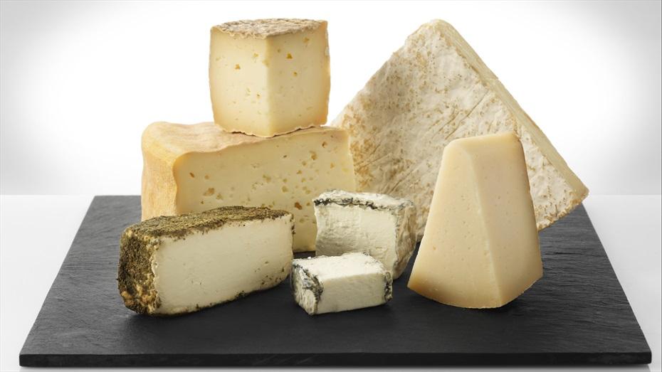 Maridatge amb formatges als Cellers Carol Vallès