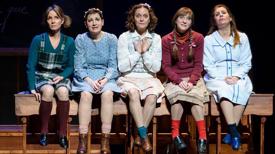 Florido Pensil (Nenes) - Teatre Auditori de Granollers