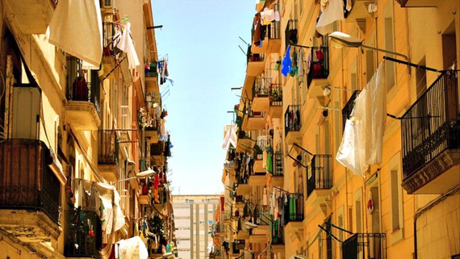 Hiscat: Ruta de la Barceloneta, la Barcelona que mira al mar