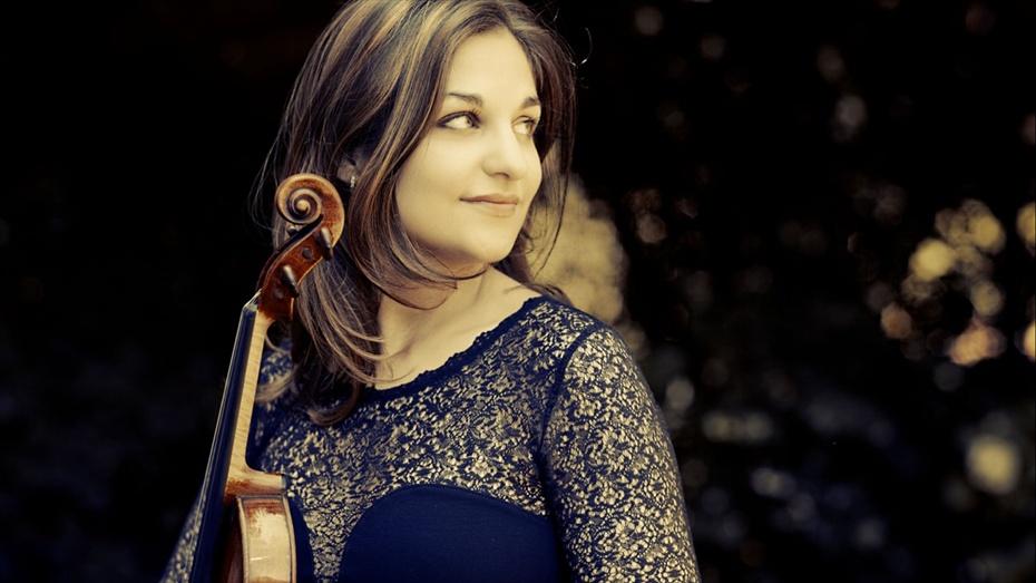 Alexandra Soumm - V Temporada de Camera Musicae