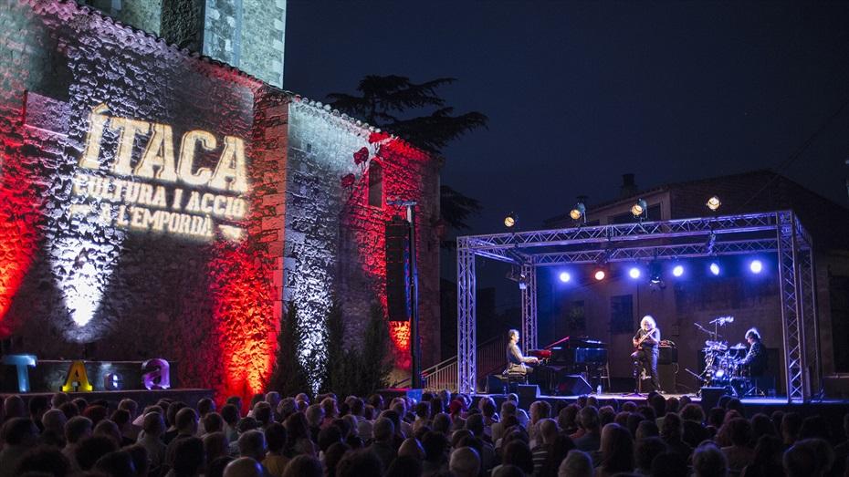 Festival ÍTACA Cultura i Acció 2017