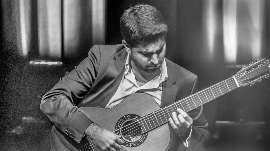 El Concierto de Aranjuez - V Temporada de Camera Musicae