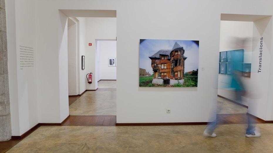 Fundació Vila Casas: Palau Solterra