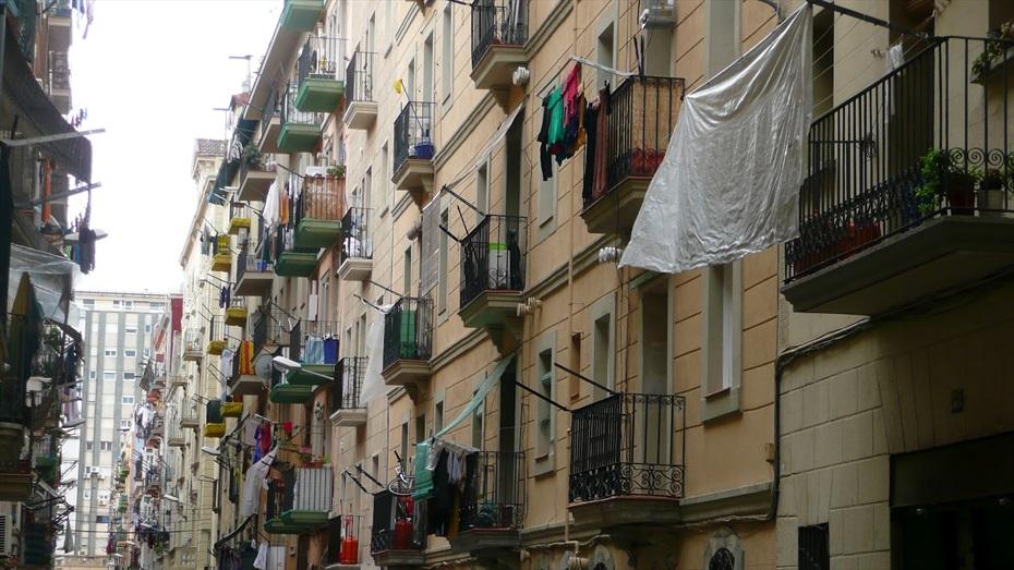 Materia BCN: Vermut cultural a la Barceloneta