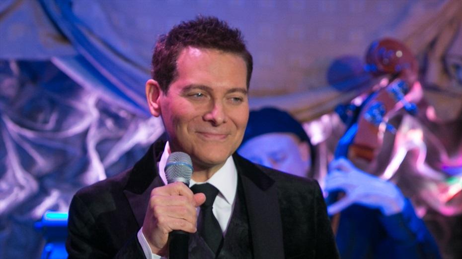 Sorteig: Michael Feistein i la OSV canta clàssics de Frank Sinatra