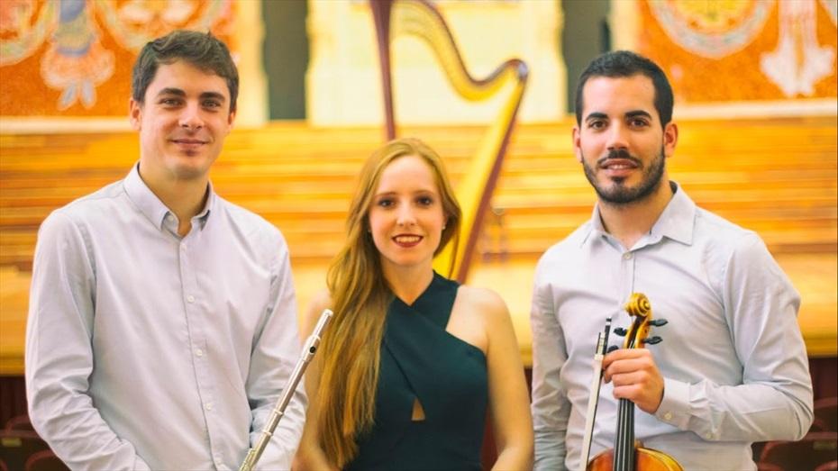 Trio Vasnier - El Primer Palau