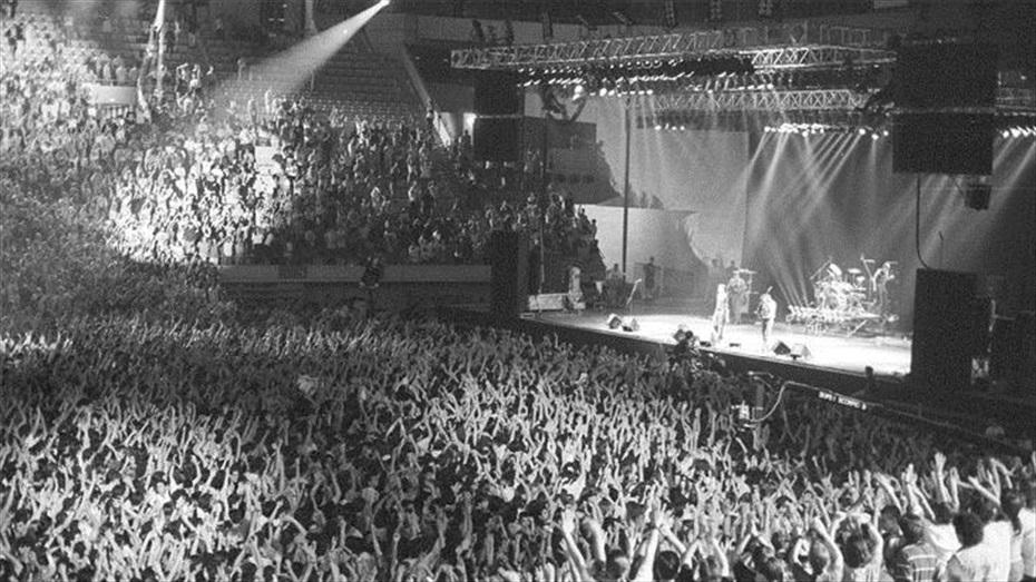 25 Anys del Rock Català - Amplificats