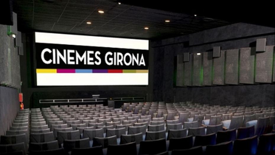 Abonament Cinemes Girona