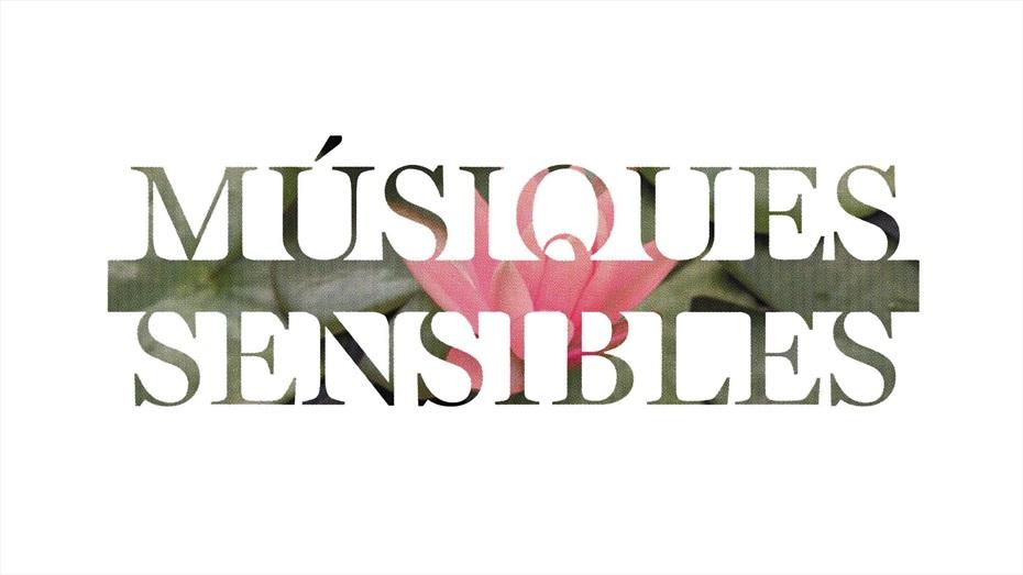 Músiques Sensibles 2016