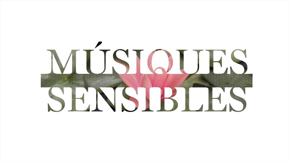 Elena Gadel + Alessio Arena - Músiques Sensibles 2016