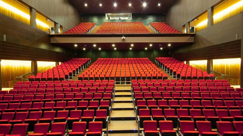 El Kursaal de Manresa: Programació Tardor 2016