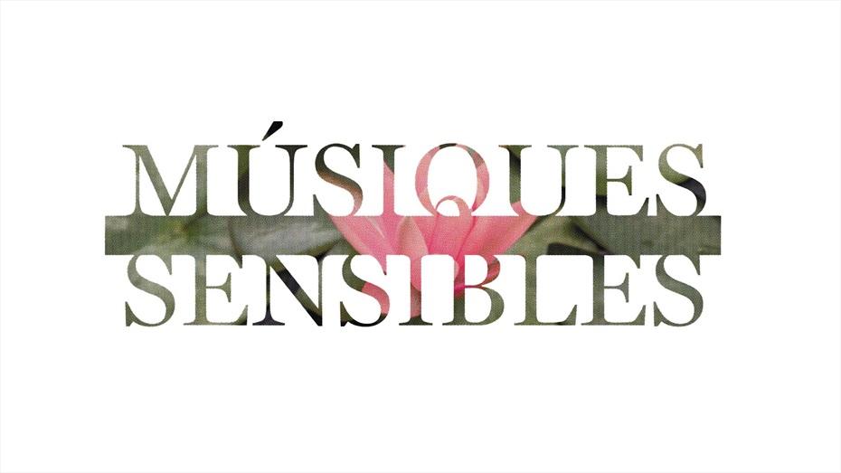 Dolo Beltrán - Músiques Sensibles 2016