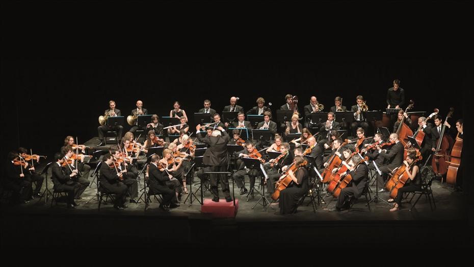 Orquestra Unesco de Barcelona. Música contra la pobresa infantil