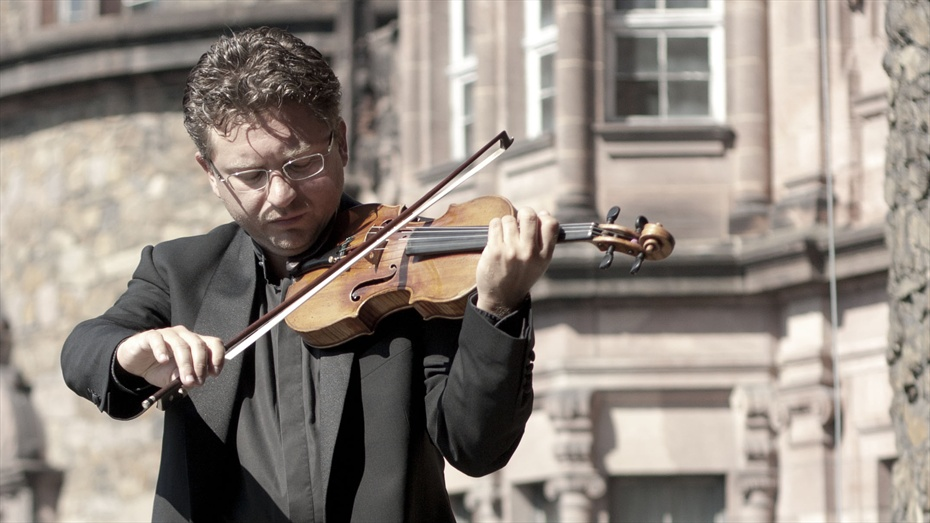 Bartek Niziol i Spyros Ensemble - L'Atlàntida Vic